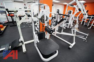 Maxicam Multi-Hip Machine
