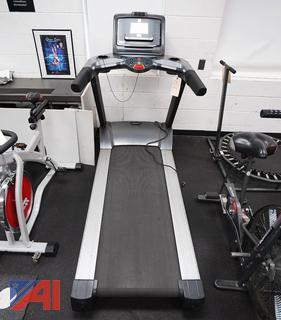 BH Fitness LK Series Treadmill
