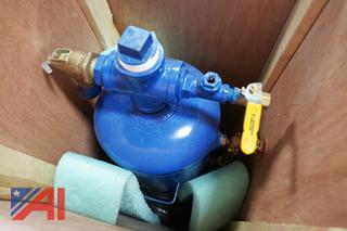 "2011 C.A. Turner ""Steam Chief"" Hydrant Thawing Unit"