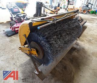 Sweepster #RHFA Hydraulic & PTO Broom