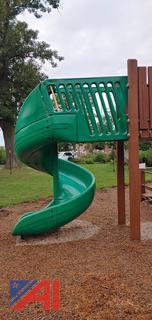 Commercial Slide Section