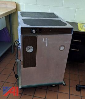 Cres-Cor Portable Hot Box
