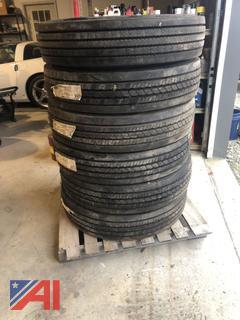 10R22.5 Steer Tires
