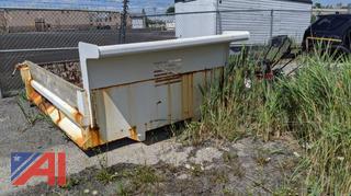 9' Dump Box