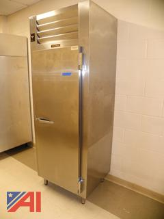 (#1) Traulsen Commercial Refrigerator