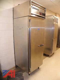 (#2) Victory Commercial Refrigerator or Freezer