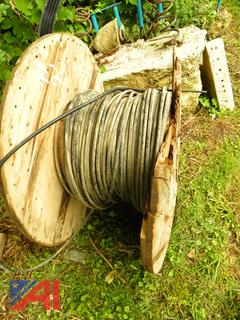 (#22) Roll of Cable New/Old Stock