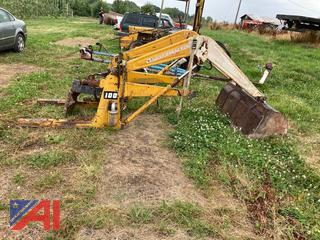 Massey Ferguson 100 Loader Atachment