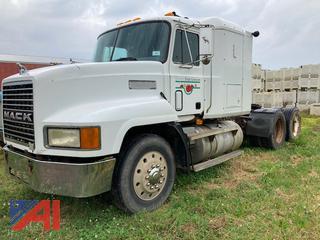 1995 Mack CH613 Tractor Truck