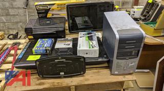 Computer Equipment & Components