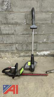 String Trimmer & Hedge Trimmers