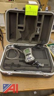 Natural Gas Monitor