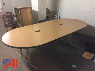 8' x 4' Conference Room Table
