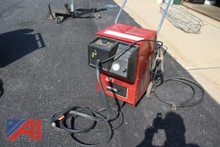 Snap-On Plasma Cutter