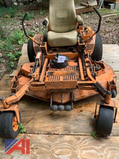2002 Scag Tiger Riding Mower