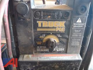 Truck Pac Jump Box