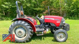2007 Case JX1060c Tractor