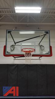 Indoor Basketball Hoops and Wall Mount