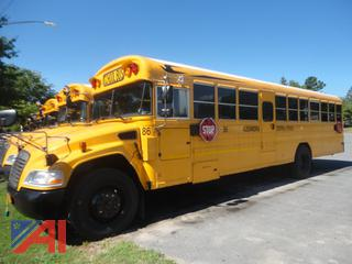 2014 Blue Bird Vision BB Conventional School Bus