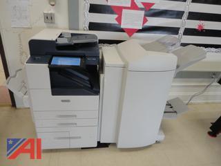 Xerox Alt 8090 Copier