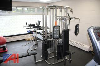 Universal Weight Machine