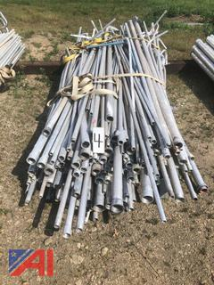 Assorted Sizes Aluminum Conduit