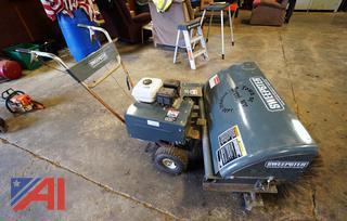 """Sweepster #C36TWHCD 36"""" Power Broom"""