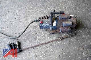 ESB #2SFXZZE 1200PSI Pressure Washer
