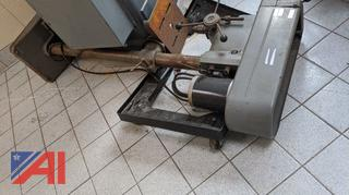 Clausing Drill Press