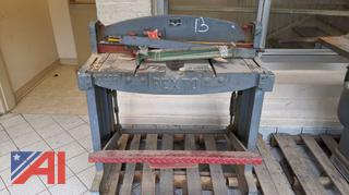 Pexto Metal Shear