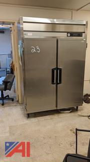 Jordan Double Door Refrigerator
