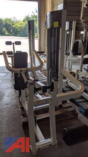 Lift Fitness Multi Press Machine