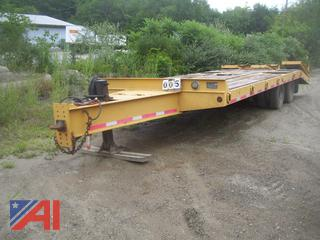 1996 Rogers TAG21-24/102/2XSP Trailer