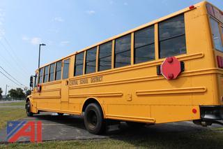 2011 Thomas/Freightliner B2 School Bus