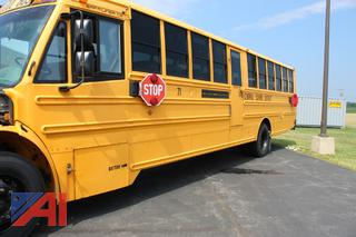 2011 Thomas/Freightliner B2 School Bus