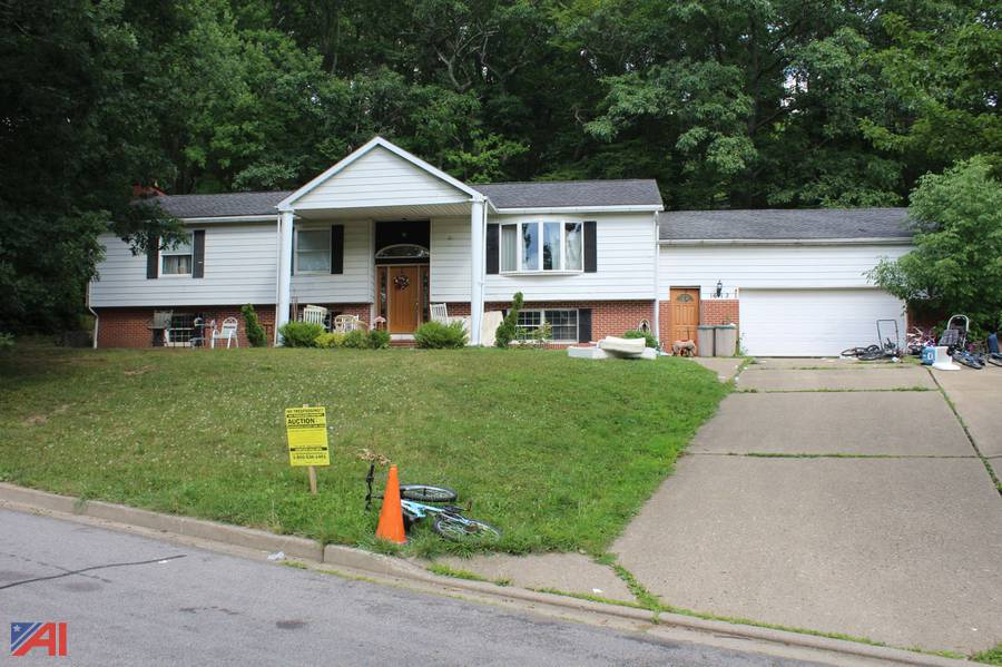 Cattaraugus County- Tax Foreclosed Real Estate Auction #22074