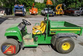 2014 John Deere Gator TS ATV