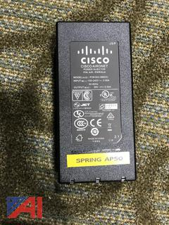 Cisco Power Injectors