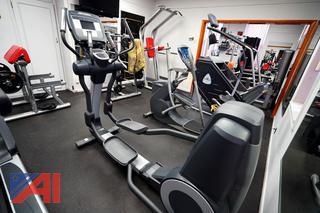 Life Fitness 95X Elliptical Cross-Trainer