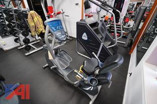 Octane Fitness XR600 Seated Elliptical