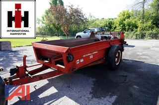 International Harvester 550 Manure Spreader
