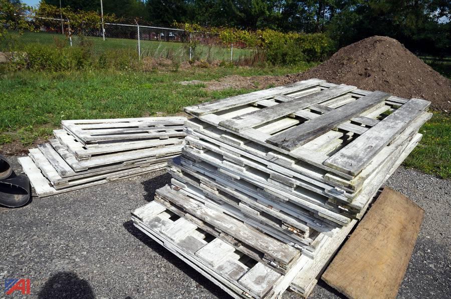 Cornell Cooperative Extension Surplus-NY #22100