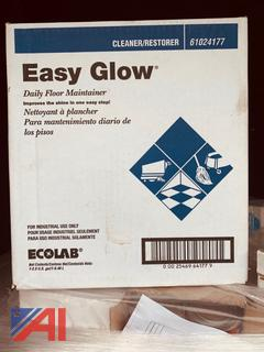 Easy Glow Daily Floor Maintainer Cleaner/Restorer