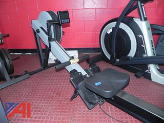 (#13) Concept II Indoor Rower