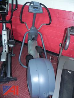 (#15) Precor EFX Elliptical Exercise Equipment