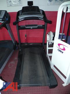 (#17) Nordic Track Commercial 1750 Treadmill