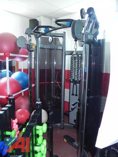 (#18) Matrix Universal Exercise Equipment