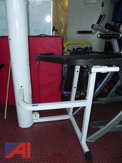 (#6) Simplex Shoulder Press Exercise Equipment