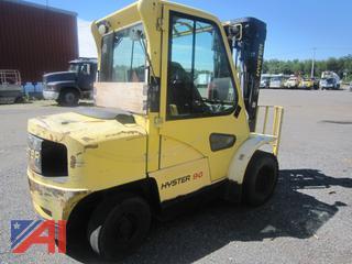 Hyster 90 Forklift