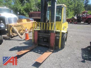 Hyster 120 Forklift